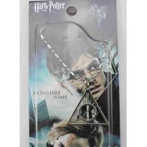Harry Potter Collar Reliquias De La Muerte