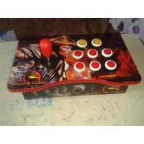 Joystick Arcades 1 Player