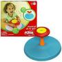 Entretenido Juego Sit`n Spin Giratorio Para Niños Playskool
