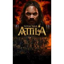 Total War: Attila / Steam Pc Digital Original Gift Card