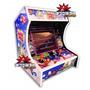 Maquinas Arcade, Taca Tacas,mesas De Hockey Eventos Kanguruz