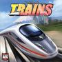 Trains - Juego De Mesa