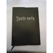 Death Note , Libro De La Muerte
