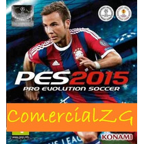 Pes 2015 Ps3 Digital