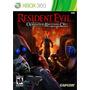 Resident Evil Operation Raccoon City Xbox Nuevo Sellado