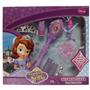 Set De Belleza Y Varita Mágica Disney Princesita Sofía