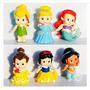 Baby Princesas Coleccionables