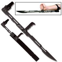 Espada Ninja, Full Tang Funcional
