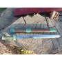Espada Diseño Chien Coleccionable Estilo Japonesa.katana