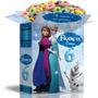 Kit Imprimible Frozen Cumpleaños Infantil Cotillón Cajitas
