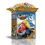 Kit Imprimible Chuck Y Sus Amigos Cotillón Para Cumpleaños