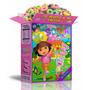 Kit Imprimible Dora La Exploradora Cotillón Cumpleaños 2x1
