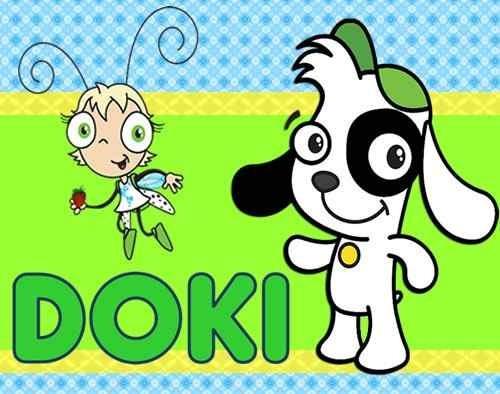 Doki Artículos De Cumpleaños Infantiles Para 12 Personas ...