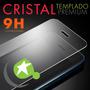 Mica Lamina Vidrio Templado Premium 9h Motorola Moto X G E