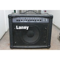 Amplificador Laney, Gc 30