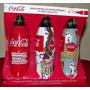 Coca Cola Pack Colección 125 Años