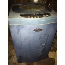 Lavadora Automática, Pequeña Maravilla. 5,5 Kg.de Capacidad.