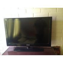 Televisor Lcd Samsung Tv 37 Ln37b530p7r