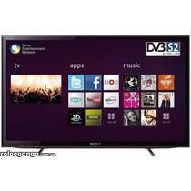 Smart Tv Sony Bravia 32 Pulgadas