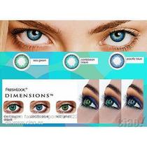 Freshlook Color Y Dimensions (no Colorblends)