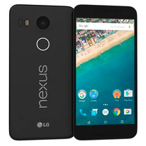 Lg Nexus 5x 32gb H790 4g Lte Nuevo Liberado - Smartpro