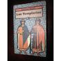 Los Templarios - Emmanuel Barceló