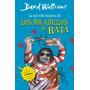 Los Bocadillos De Rata David Walliams