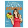 Libro Digital - Las Recetas De Sascha Fitness