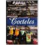 Libro Cocteles - Tragos - Bar