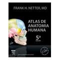 Libro Pdf - Atlas De Anatomía Humana Frank H. Netter 5