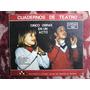 Cuadernos De Teatro Número 6 Cinco Obras En Un Acto 1982