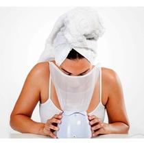 Sauna Facial Y Vaporizador