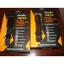 Feniz Tk 11 258 Lumens Incluye Baterias Y Cargador Original