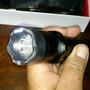 Linterna Electroshock Coquimbo