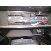 Comando Calefaccion Y Aire Nissan Terrano