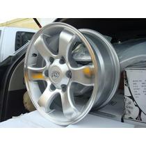 Llantas Toyota Hilux Aro 16 , Originales Tahilandia