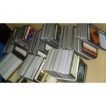 Completo Set De 1500 Cartas Magic