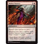 Magic The Gathering Carta Roja: Molten Nursery