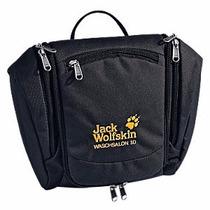 Bolso Jack Wolfskin,viajes Waschalon 3d,original, Vircam