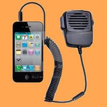 Manos Libres Para Iphone 4 Y Iphone 4s, Novedoso Diseño