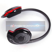 Audifono Bluetooth Bh 503 For Iphone Samsung Lg Nokia Black