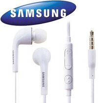 Auricular Manoslibre Blanco Samsung Galaxy S4 I9500 Original