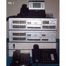 Mantención Instalación Arriendos Centrales Telefónicas