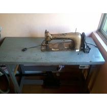 Maquina De Coser Industrial Americana