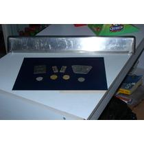 Bisel Frontal (lockbar) Para Flipper Pinball