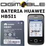 Bateria Nextel Huawei Hb5i1 G6150 G7010 M735 U8350 C8300