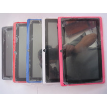 Tablets Android De 7 Color 512 Ram.+regalo Lentes Hd