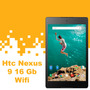 Htc Nexus 9 16 Gb Wifi Nuevas Selladas - Prophone