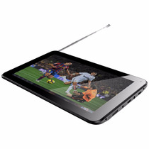 Tablet Kolke 9 Pulgadas Tv Digital Hd Doble Camara Loi Chile