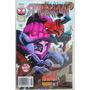 El Hombre Araña Spider-man Año 1 N°2 Marvel Vid Onslaught